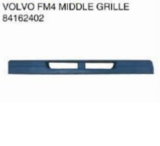 VOLVO NEW FM FM4 TRUCK MIDDLE GRILLE OEM 84162402
