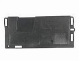 VOLVO NEW FH4 PANEL COVER LH RH 82303682
