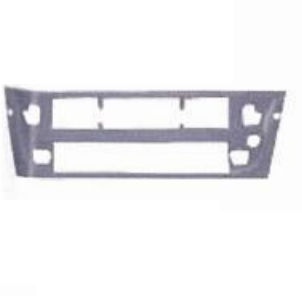 VOLVO FH AND FM VERSION 3 PROTECTOR LOWER 82065607 82056840
