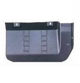 VOLVO FH13 2008 BATTERY COVER 21412897 20842848
