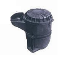 VOLVO FH13 2008 FILTER HOUSING 21115481