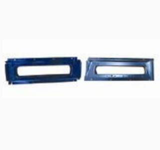 SCANIA 113-3SERIES TRUCK LICENSE PLATE MOLDING
