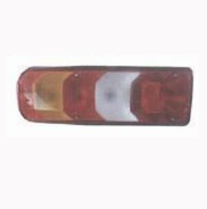 MERCEDES BENZ ACTROS MP4 TAIL LAMP LH=RH OEM 0025447390